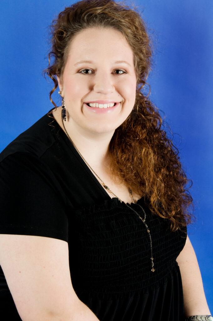 Alicia Madore
